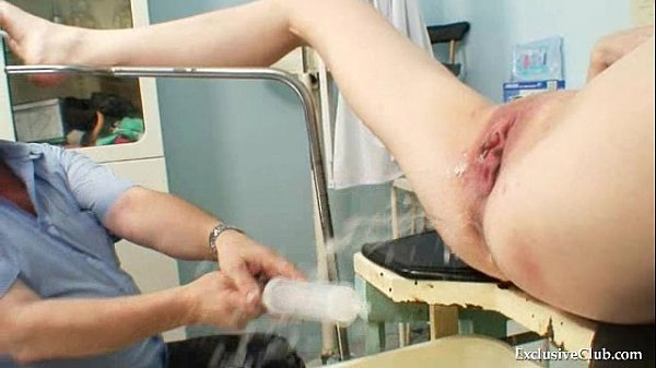 anal gallery insertion