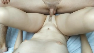mom and daughter giving blowjobs